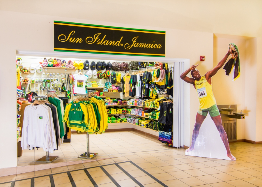 Hotpoint clothing store in jamaica